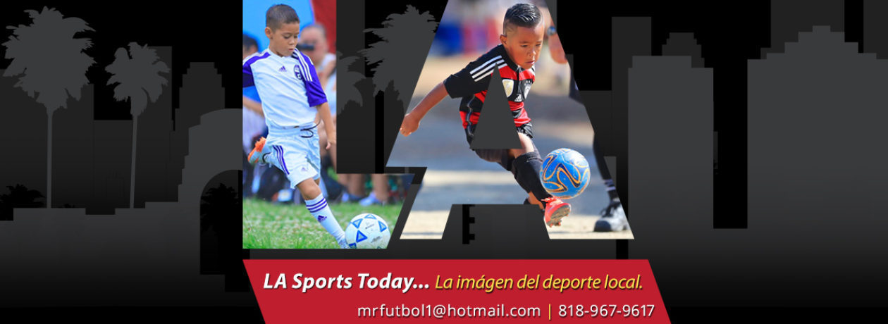LA Sports Today
